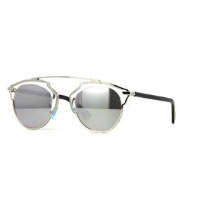 e0c571e333 Lente Dior So Real Plata - Ropa, Bolsas y Calzado en Mercado Libre ...