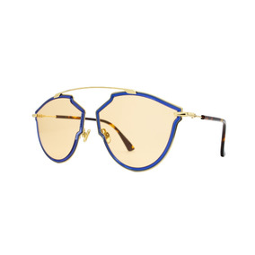 44fd08a49e Lentes De Sol Dior So Real Rise Ky2w7 06j70 8iga4 2m2sq 58mm