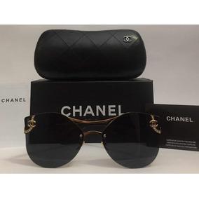 06a45a7323 Chanel Lentes Mod. 4017-d ¡ - Lentes De Sol Para Mujer en Mercado ...