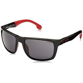 a210719c1a Carrera 8027-s Gafas De Sol Para Hombre, Black, 57 Mm