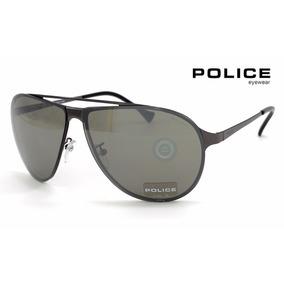 18c5c8d2ac Lentes De Sol Police S8638 K07b Aviador - Lentes en Mercado Libre México
