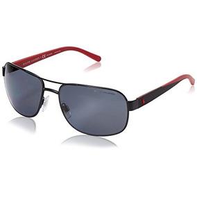 7880c38c5 Polo Ralph Lauren Hombres 0ph3093 Polarized Gafas De Sol Cu
