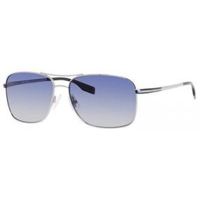 bdcb918a7c3cd Lentes Gafas De Sol Hugo Boss Black Bhb0581 02nb Ruthenium