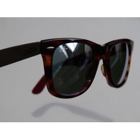 e372949bcf140 Gafas Ray Ban Marron - Lentes De Sol en Mercado Libre México
