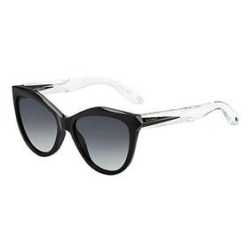 3945b6605d Givenchy Gv 7009 Color Am3 Negro Cristal / Gris Sombreado G