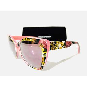 7eae63ece6 Lente Polarizada Negra Gafas De Sol Cuadradas Super Extragra. 2 vendidos ·  Izr Lentes Dolce & Gabbana Dg4216 Cat Eye Mujer Originales