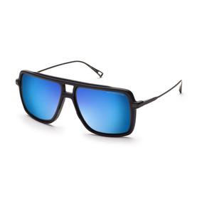 6ad593dc5cba7 Gafas Lentes Dita Westbound 19015-b Genuinos Negros Azules
