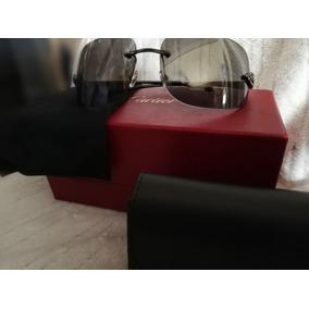 9c5461edfb50c Lentes Cartier Panthere - Lentes en Mercado Libre México