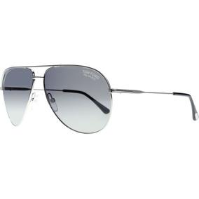 679fc0cb63 Lentes Gafas Tom Ford Erin Tf0466/s Matte Palladium 61-12-14