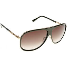 5f14d7b0db Lentes Gafas Tom Ford Chris Ft0462 98k Aviator Made In Italy