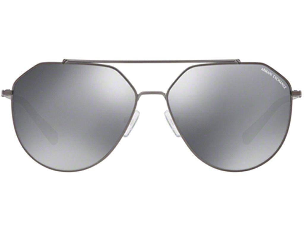 118df1f230 Lentes Sol Armani Exchange Ax2023s Casual 100% Original - $ 2,479.00 ...