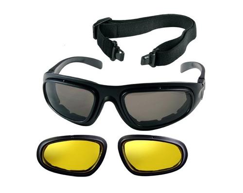 lentes sol deportivos