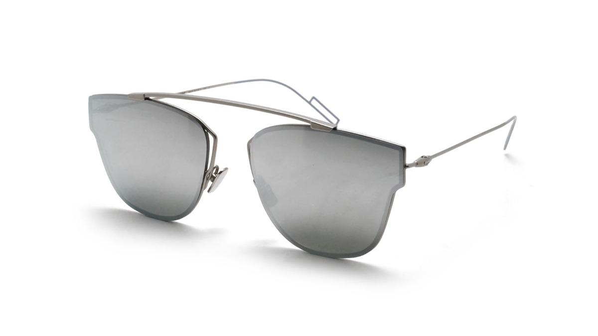 lentes de sol christian dior homme 204s silver. Cargando zoom... lentes sol  dior. Cargando zoom. 6143c362c402