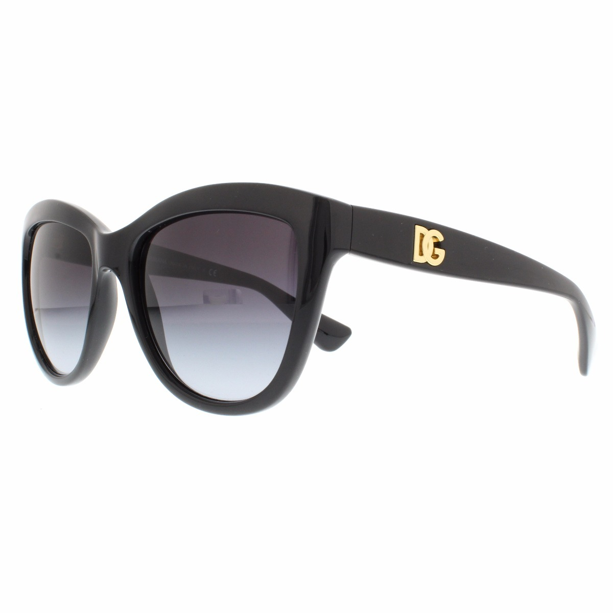 Lentes Sol Dolce & Gabbana 6087 501/8g Italia 55mm - $ 86.000 en ...