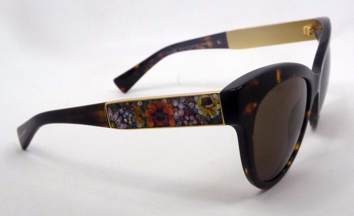4ad9c5b498 Lentes Sol Dolce & Gabbana Dg4215 Mosaico Collection De Lujo ...