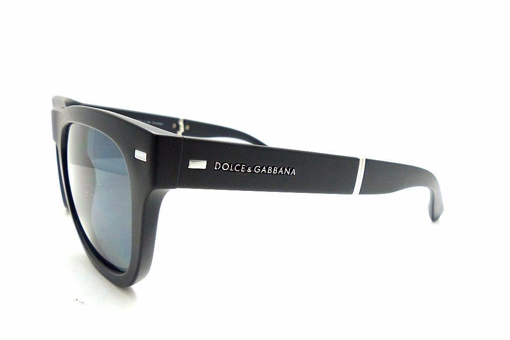Lentes Sol Dolce & Gabbana Dg6089 Folding Polarizado Italia ...