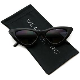 2abf0c807a Wearme Pro - Gafas De Sol De Ojo De Gato Con Lente Tintad