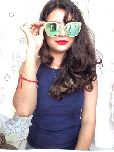 lentes sol mujer