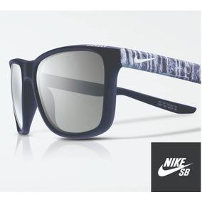 c270b27cfa Lentes De Sol Polarizados Nike Unrest Obsidian Originales
