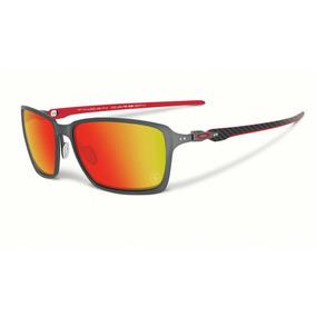ef997d4b86 Gafas Oakley Ferrari Tincan Carbon 100% Originales No Dudar