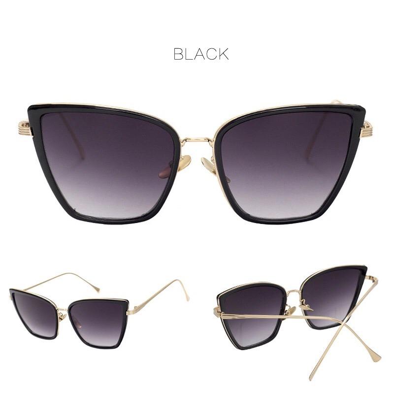 lentes gafas de sol para dama mujer moda ojos de gato. Cargando zoom... lentes  sol para mujer. Cargando zoom. 37ebb107cf07