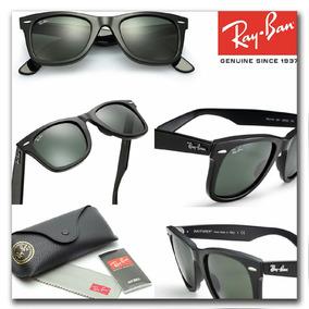 6ee15f519 Ray Ban Wayfarer 54 Mm 2140 901 Originales - Lentes en Mercado Libre ...