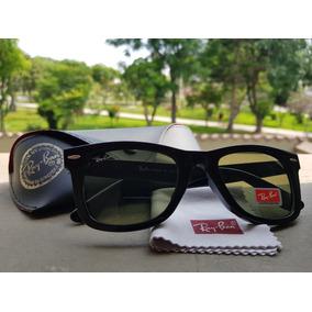 3f8522a99b774 Ray Ban Wayfarer Special Series 5 100% Italianos - Lentes en Mercado ...