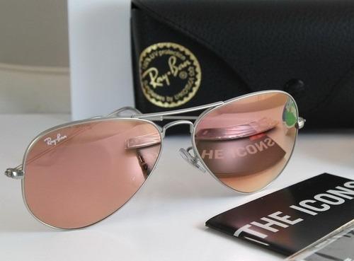 gafas sol aviador ray ban