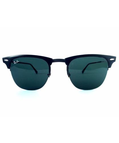 lentes sol ray ban clubmaster $99.990. ref$145.990.-nuevos!!