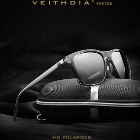 3fcd8956e7f19 Lentes De Sol Para Hombre Y Mujer Gafas Polarizadas Veithdia