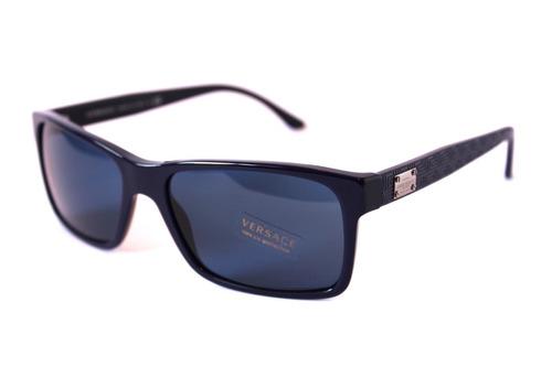 lentes sol versace hombre $99.990. ref$235.990.-nuevos!!