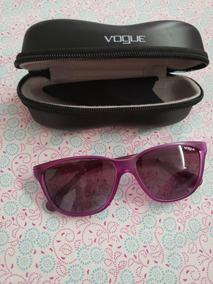 1279f01c7c Lentes Solares Color Morados Vogue Originales