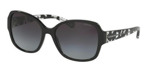 lentes solares mujer coach hc8166 534811