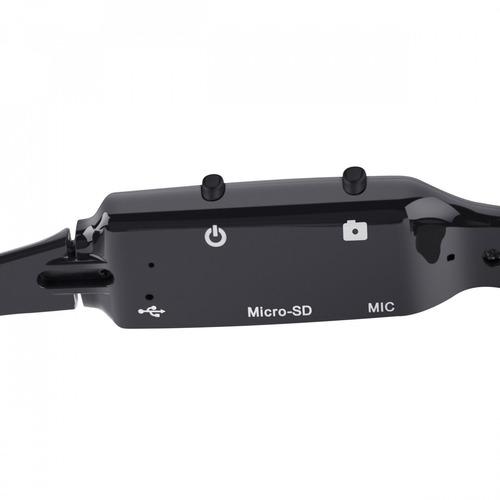 lentes sport con cámara espía integrada