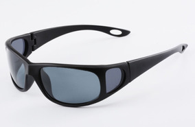 cdfbfc218b ... Gafas De Sol Polariz · Lentes Sport Cycling Fishing Bicicleta Pesca  Fisherman Grey