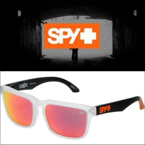 lentes spy helm ken block edition