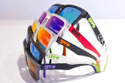 lentes spy ken block helm y edicion especial envio gratis