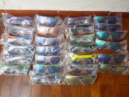 lentes spy ken block helm y ediciones especiales 33 modelos
