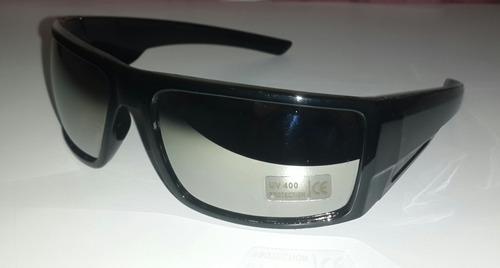 lentes spy silver de caballeros de moda nuevos
