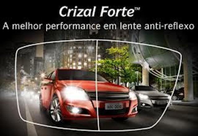 Lentes Stylis 1.74 Até -15.00 Crizal Forte - R  1.520,00 em Mercado ... 06b30e7ac6