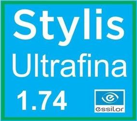 60fa41302 Lentes De Grau Crizal - Óculos no Mercado Livre Brasil