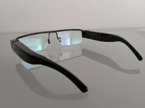 lentes super slim full hd 1080p estuche rigido y suave 32gb