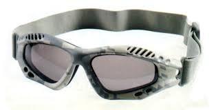lentes tactico goggles de proteccion rothco verde olivo