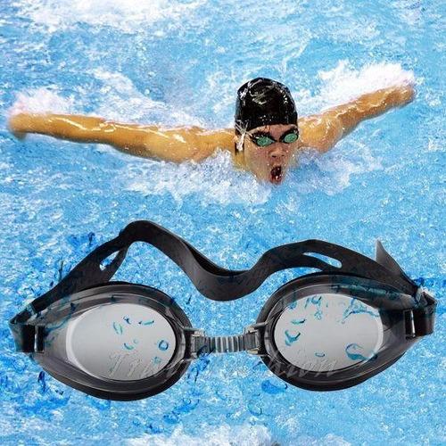 lentes tapones oreja y nariz de natación niños adultos g7316