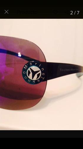 lentes technomarine original usados
