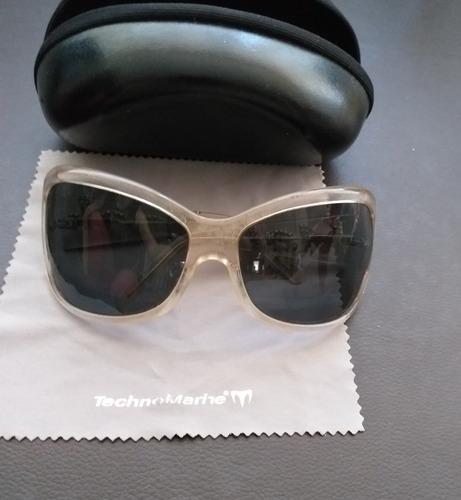 lentes technomarine usados