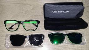 1413ab325c Vendo Bellisimos Lentes Tony Morgan - Lentes en Mercado Libre México