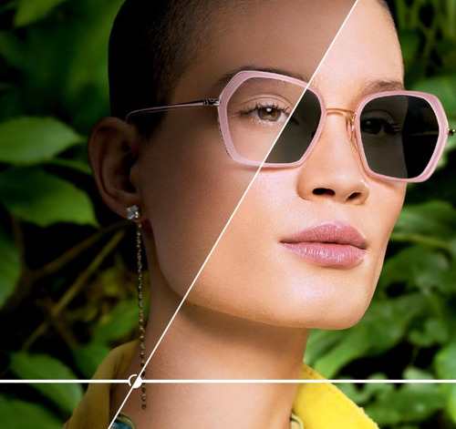 lentes transitions certificados para todo tipo de formula