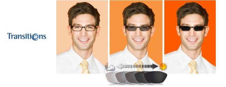 lentes transitions signature con antirreflejante y armazón. Cargando zoom. eec1eaa94e
