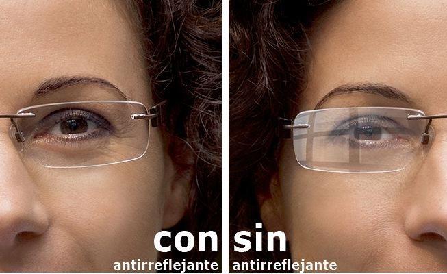 Lentes Transitions Signature Con Antirreflejante Y Armazón ... ce20c0773c
